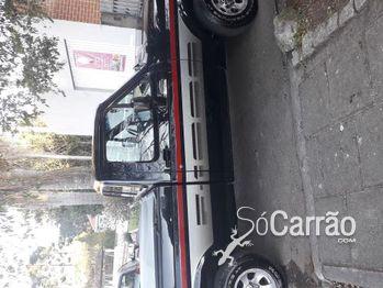 Ford F1000 CARROCERIA MADEIRA