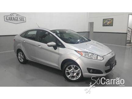 Comprar Ford New Fiesta Em Rs P Alegre E Regiao Socarrao