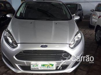 Ford FIESTA HATCH 1.5 SE