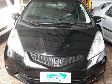 Honda FIT - FIT EX 1.5 16V MT