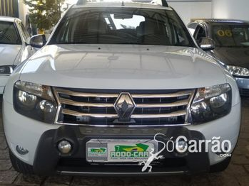 Renault DUSTER TECH ROAD