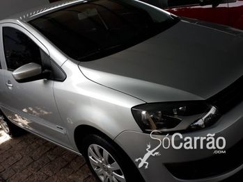 Volkswagen FOX GII 1.0