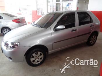 Fiat PALIO ECONOMY 4P
