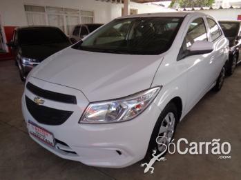 GM - Chevrolet ONIX JOY 1.0
