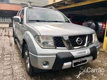 Nissan FRONTIER LE 4X4 AUTOMATICO