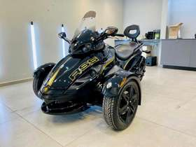 BRP CAN-AM - can-am SPYDER RS-S SM5