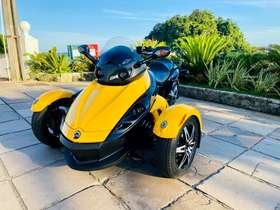 BRP CAN-AM - can-am SPYDER RS SM5