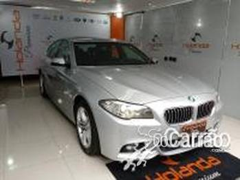 BMW 528iA M Sport 2.0 Turbo 16V 245cv