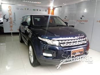 Land Rover EVOQUE Prestige 2.2