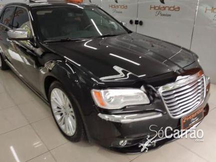 Chrysler 300C - 300c 3.6 V6