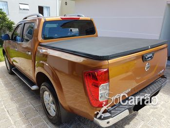 Nissan frontier cd LE 4X4 2.3 16V TDI AT