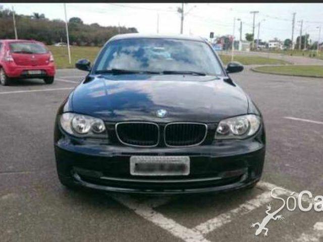 BMW 118 I 2.0 16V
