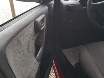 GM - Chevrolet MONTANA CONQUEST 1.8
