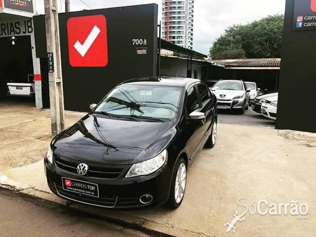 Volkswagen VOYAGE I MOTION COMFORT 1.6