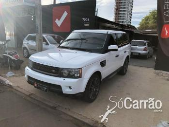 Land Rover Sport HSE 3.0 4x4 Turbo