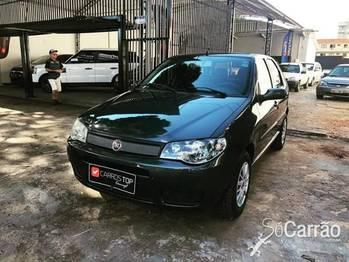 Fiat PALIO CELEBRATION 1.0 4P