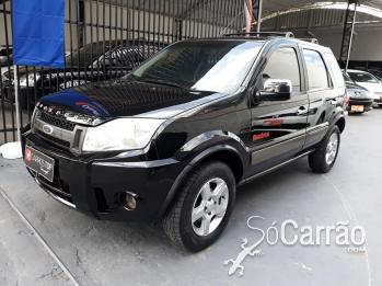 Ford ECOSPORT FREESTYLE