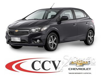 GM - Chevrolet ONIX HATCH LTZ 1.4 8V 4P