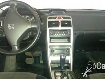 Peugeot 307 FELINE 2.0 4P