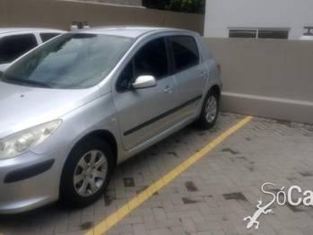 Peugeot 307 PRESENCE PACK 1.6 5P