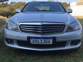 Mercedes C 200 - c 200 KOMPRESSOR CLASSIC 1.8