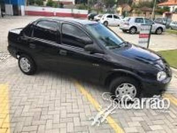 GM - Chevrolet CORSA SEDAN 1.0