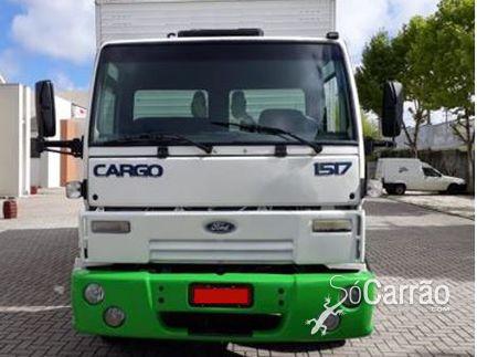 Ford CARGO - CARGO 1517