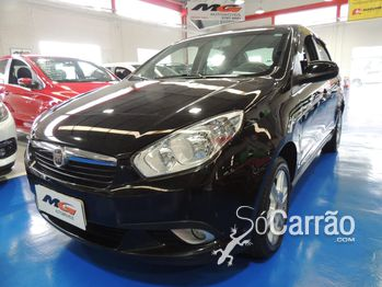 Fiat GRAND SIENA ATTRACTIVE 1.4 4P