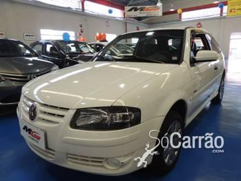 Volkswagen GOL GIV TREND 1.0 2P