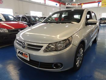 Volkswagen GOL GV POWER 1.6
