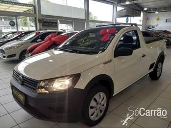 Volkswagen Robust 1.6 Total Flex 8V