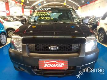 Ford ECOSPORT XLS FREESTYLE 1.6
