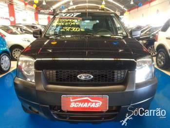 Ford ECOSPORT XLS FREESTYLE 1.6