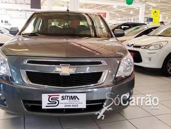 GM - Chevrolet COBALT LTZ 1.4