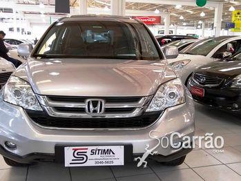 Honda CR-V EXL 2.0 16V 4X4
