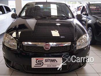 Fiat SIENA EL(Celebration) 1.4 8V