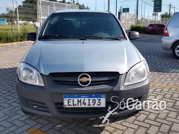 GM - Chevrolet CELTA LIFE 1.0 VHC 8V FLEXPOWER