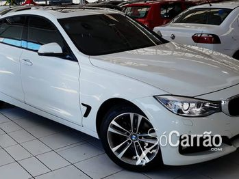 BMW 320 I 2.0 GT 16V TURBO