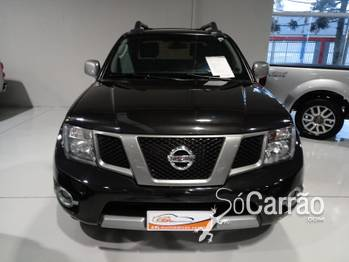 Nissan FRONTIER SV ATTACK CD 4x4 2.5