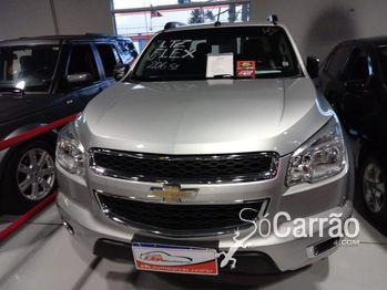 GM - Chevrolet S10 LTZ 2.5 4x4 CD