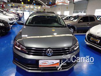 Volkswagen JETTA HIGHLINE 2.0