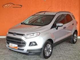 Ford NEW ECOSPORT - new ecosport FREESTYLE 1.6 16V P.SHIFT