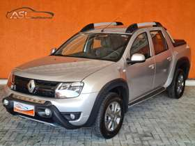 Renault DUSTER OROCH - duster oroch DYNAMIQUE(Outsider) 1.6 16V HIFLEX
