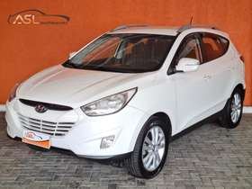 Hyundai IX35 - ix35 GLS NAC 2WD 2.0 16V AT