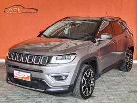 JEEP COMPASS - compass LIMITED(Protection) 4X2 2.0 16V AT6 FLEX 4P