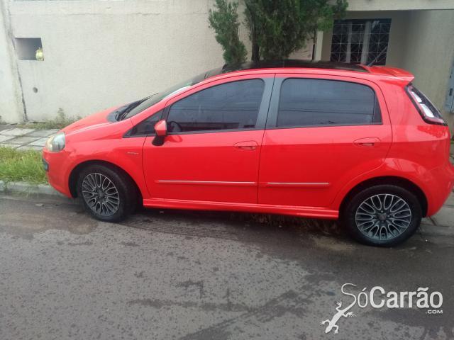 Fiat PUNTO SPORTING DUALOGIC 1.8 16V
