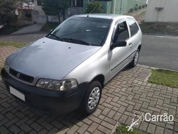 Fiat PALIO FIRE 2P