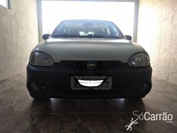GM - Chevrolet CORSA 1.0 8V 4P