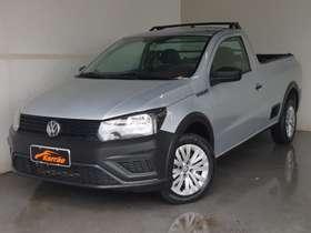 Volkswagen SAVEIRO CS - saveiro cs Cli 1.6Mi