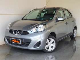 Nissan MARCH - march S 1.0 16V